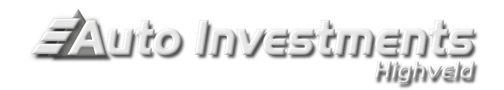 Auto Investments Highveld Logo